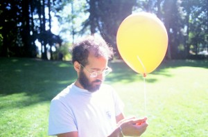 Anis Mojgani. Photo by Jeremy Okai Davis.