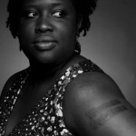New and Improved: poetry feature Claudia Wilson.