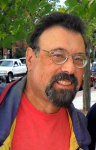 Award-winning storyteller Daniel Gewertz.