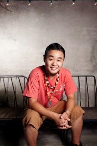 G Yamazawa, southern youth-grad performance poet.