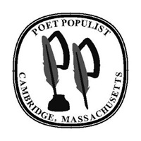 Seal for the Poet Populist of Cambridge.