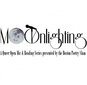 Moonlighting logo by founding curator Emily Carroll.