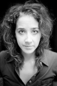 Jade Sylvan, 2013 Boston Poetry Slam Team member and Encyclopedia Show Fact Checker.