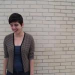 Sophia Holtz, Moonlighting co-feature.