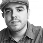 José Olivarez, Bronx-Illinois poet and Harvard grad.