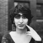 Kundiman Fellow Fatimah Asghar. Photo by Reginald Eldridge.
