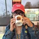 RebeccaLynn, poet, bartender, regular, and uncompromising learner.