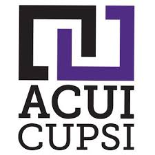 ACUI College Unions Poetry Slam Invitational logo.
