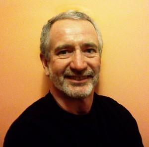Tom Slavin, 1994 and 1995 Boston Poetry Slam Team member.