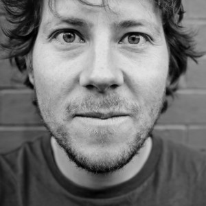 """Jon Sands, early-bird workshop leader for """"Carving Out the Poem."""""""