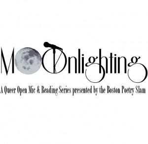 Moonlighting logo by founding curator Emily Carroll.