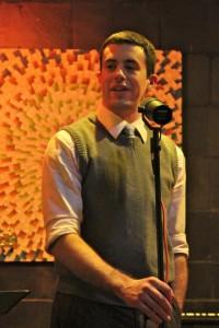 Andrew Ek, Omaha LTAB co-director.