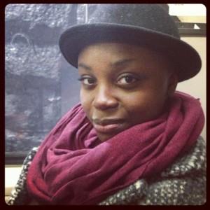 Kemi Alabi, December feature at Moonlighting.