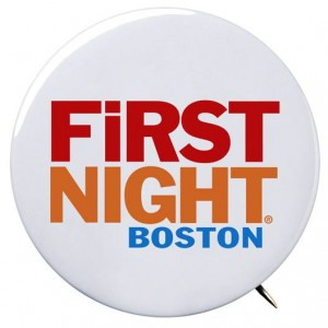See the Boston Poetry Slam at Boston's First Night celebration! Logo courtesy firstnight.org.