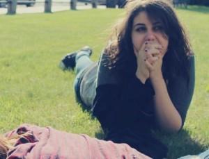 Jess Rizkallah, local favorite. Photo by Katlyn Benson.
